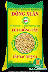 Báo Giá Bao Đựng Gạo