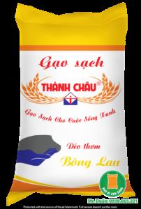 Công Ty Sản Xuất Bao Đựng Gạo